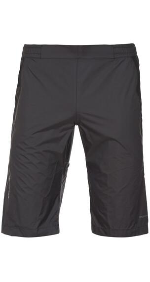 VAUDE Spray III Shorts Men black